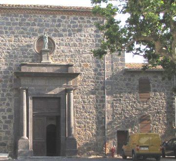 Notre Dame du Grau